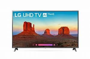 Lg 75uk6570pub  75 Inch Class 4k Hdr Smart Led Uhd Tv W