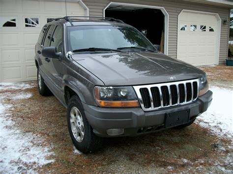 cherokee jeep 2000 picture of 2000 jeep grand cherokee laredo 4wd