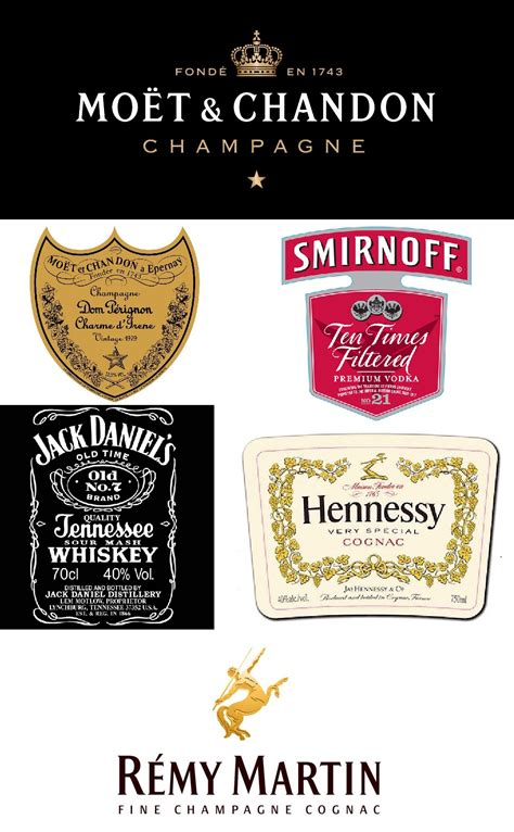 hennessy label template hennessy label template free chlain college publishing