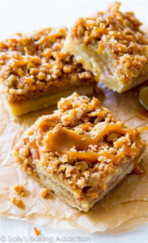 apple pie baked apples sallys baking addiction