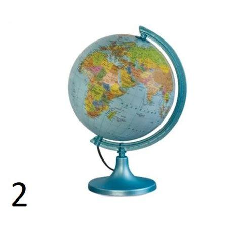 Globuss ar LED apgaismojumu - Sikumi.lv. Idejas dāvanām.