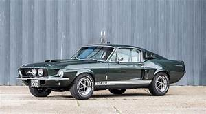 Auction Block: 1967 Shelby Mustang GT500 | HiConsumption