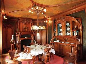 The Influence of Art History on Modern Design: Art Nouveau