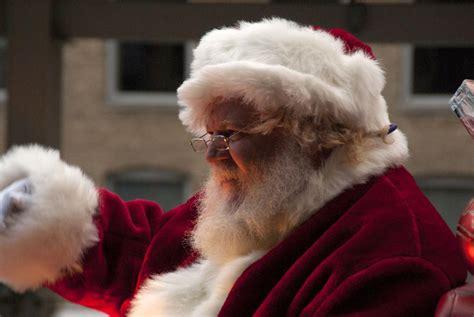 Santa Claus' Pagan Origins: 5 Influences Behind Father ...