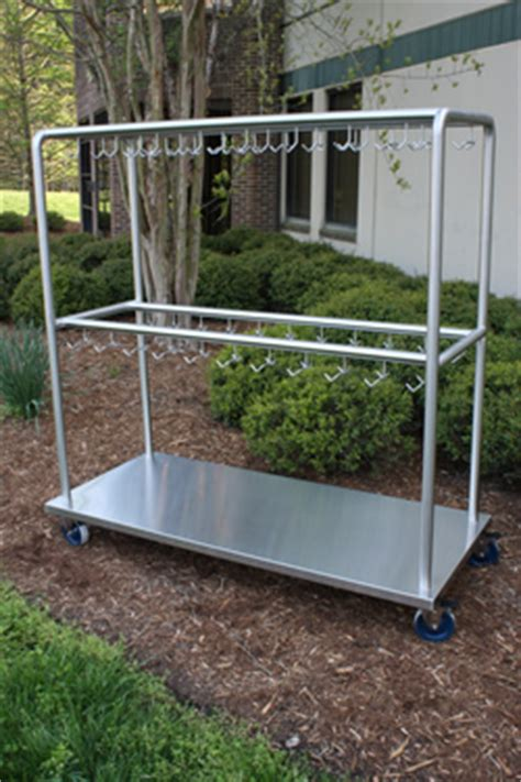 how to clean the kitchen cabinets cleanroom media bag cart by carolina mechanical services inc 8584