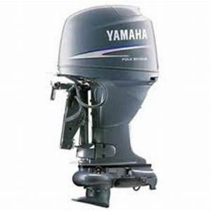 Yamaha 60hp 4 Stroke Service Manual