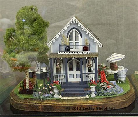 scale miniature projects