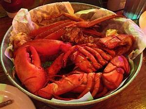 Lobster daddy feast - Yelp