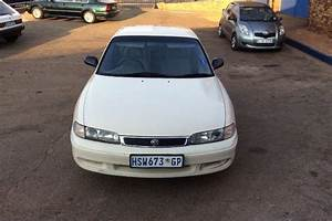 Mazda 626 For Sale In Gauteng