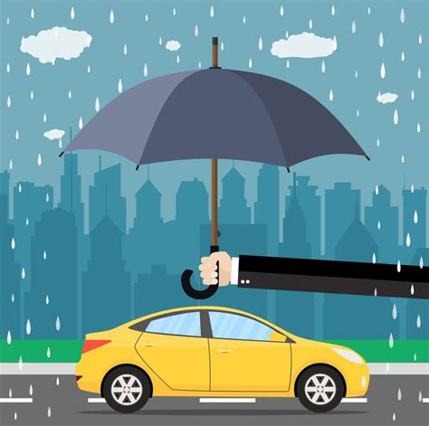 Top 5 Wet Weather Car Care Tips From Elite Garage Services