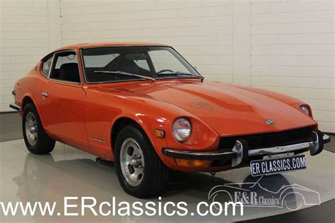 Datsun 240z Sale 1973 datsun 240z for sale 2035599 hemmings motor news