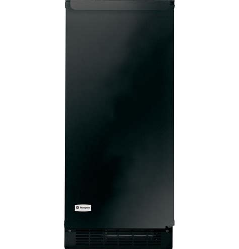 zdicwbb ge monogram high production large capacity automatic icemaker monogram appliances