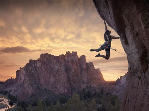 Insanely Awesome Rock Climbing Photos Matador Network