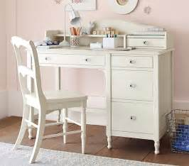 juliette storage desk hutch pottery barn kids