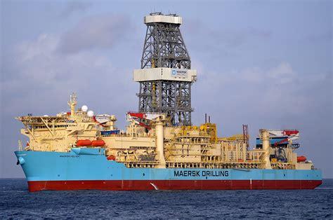 bureau of shipping maersk valiant 9624158 drill ship maritime connector com