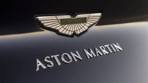 Aston Martin Logo Wallpapers (55+ Images