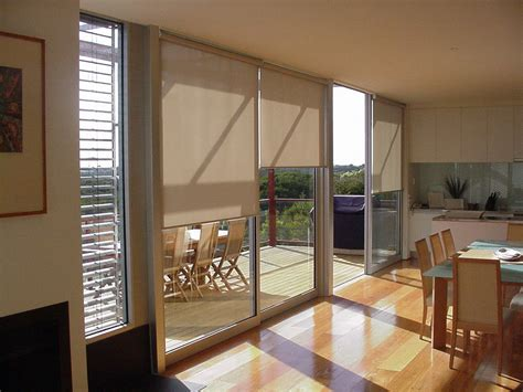 Window Treatments For Doors by Contemporary Window Treatments For Sliding Glass Doors