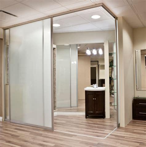 condo room divider contemporary closet toronto