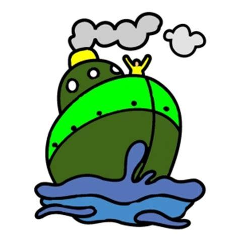 disegno  nave  alto mare  colori  bambini gratis