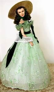 Scarlett O'hara | Exquisit Dolls | Pinterest | Dolls ...