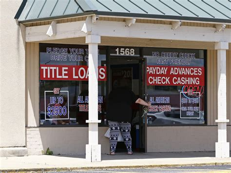 customer protection bureau consumer watchdog proposes on payday lenders kbia