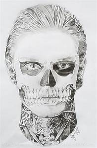 Tate Langdon by mrsxbenzedrine on DeviantArt