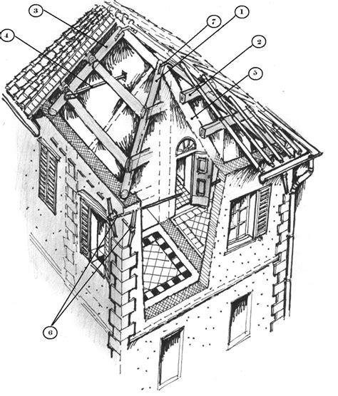 tetto a padiglione il muratore