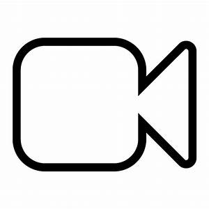 Icon Video Camera - ClipArt Best