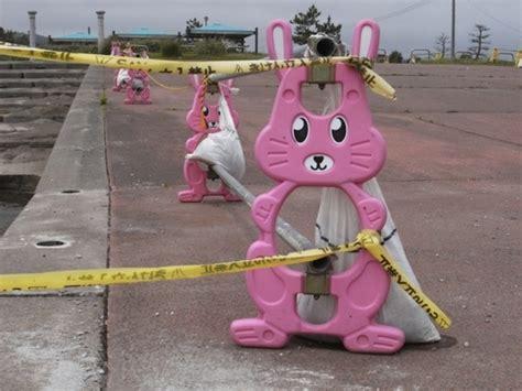 japan cute construction barriers    smile