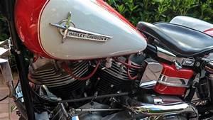 1975 Harley Davidson Flh Shovelhead