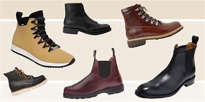 Boots Winter Snow Mens Warm Stylish Feet