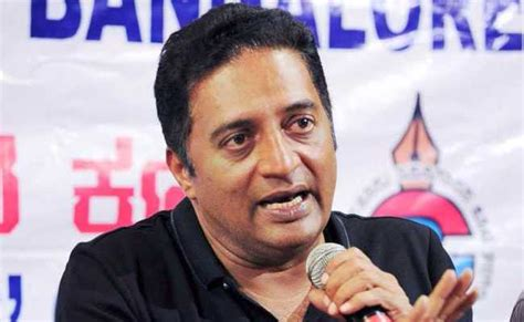 Prakash Raj On Producer's Suicide