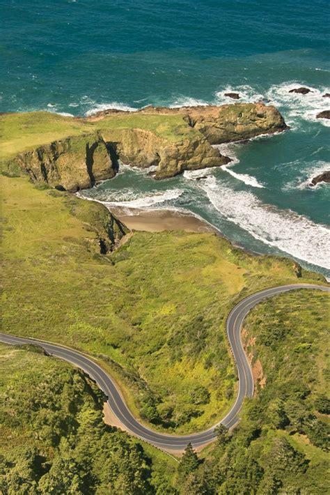 Best Road Trip Drives California Coast