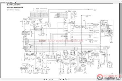 takeuchi full set service training service manual operator part manual auto repair manual