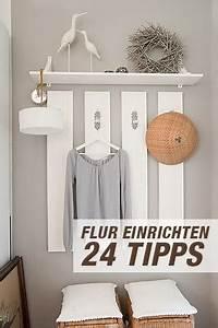 Deko Ideen Flur : flur mit treppe gestalten ~ Orissabook.com Haus und Dekorationen