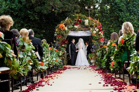 wedding ceremony ideas 16 amazing chuppahs inside weddings