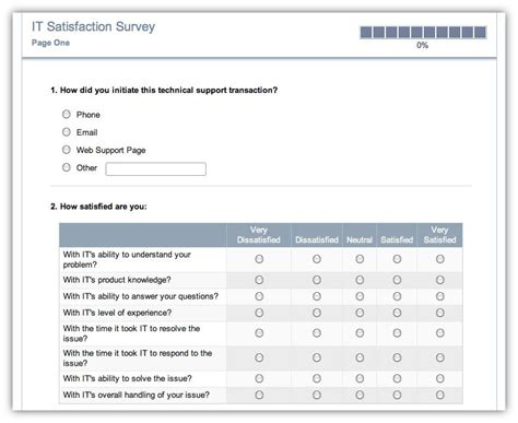 3 Things An Msp Survey Needs