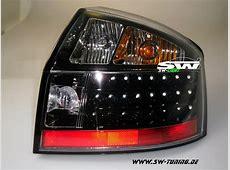LED Rückleuchten Audi A4 B6 8E Limo 0104 black tuning