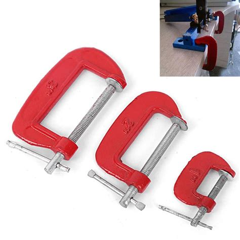 heavy duty woodworking clamp life changing products
