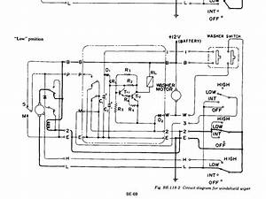 Datsun 280z Blower Motor Wiring : understanding the 260z and 280z wiper circuit reverse ~ A.2002-acura-tl-radio.info Haus und Dekorationen