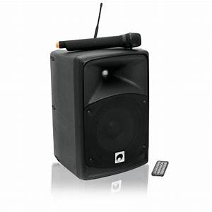 Lautsprecher Mit Akku : mobile beschallungsanlage mit funkmikrofon mieten b event ~ Orissabook.com Haus und Dekorationen