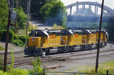 trains  rock june