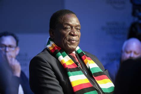 zimbabwes president narrowly escapes apparent