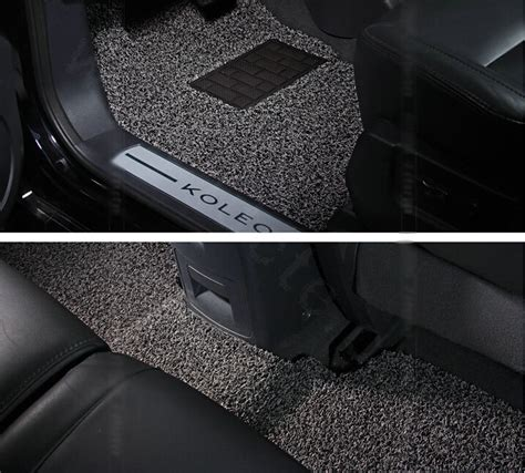 floor mats made for your car buy wholesale classic all season custom made automotive carpet cars floor mats pvc silk 5pcs