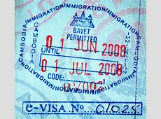 Top Tens Prettiest Passport Stamps in the World GoBeyondSG