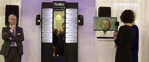 Meilleur Opticien Forum : avec yuniku hoya lance le premier quipement sur mesure avec une monture imprim e en 3d acuit ~ Medecine-chirurgie-esthetiques.com Avis de Voitures