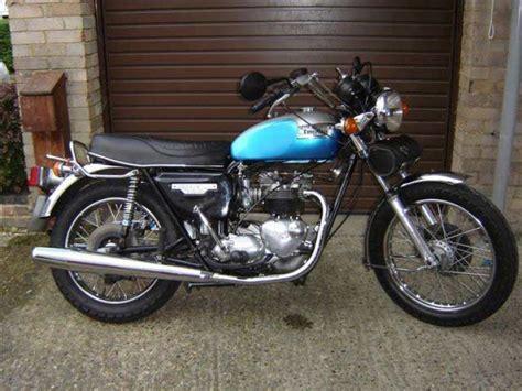 1979 Triumph Bonneville T140e Classic Motorcycle Pictures