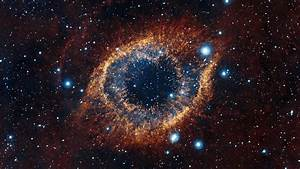Helix Nebula Infrared Wallpapers - 1920x1080 - 1269040