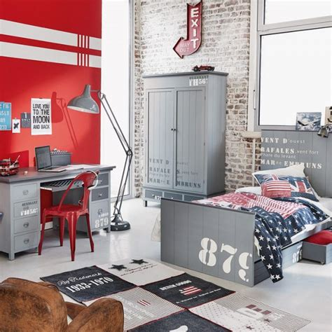 idee de chambre ado id 233 e d 233 co chambre gar 231 on deco clem around the corner