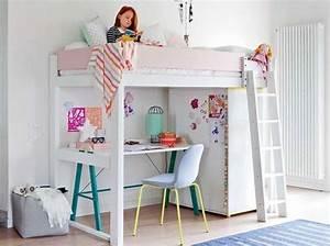 Decoration Chambre D Enfant : 4 conseils pour une chambre d 39 enfants design elle d coration ~ Teatrodelosmanantiales.com Idées de Décoration